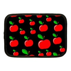 Red Apples  Netbook Case (medium)  by Valentinaart