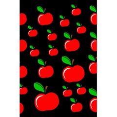 Red Apples  5 5  X 8 5  Notebooks by Valentinaart