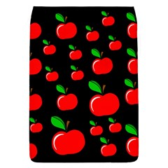 Red Apples  Flap Covers (l)  by Valentinaart