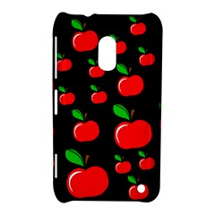 Red apples  Nokia Lumia 620 by Valentinaart