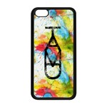 Apple iPhone 5C Seamless Case (Black)