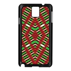Color Me Up Samsung Galaxy Note 3 N9005 Case (black) by MRTACPANS