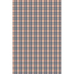 Chequered Plaid 5 5  X 8 5  Notebooks by olgart