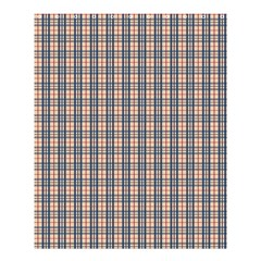 Chequered Plaid Shower Curtain 60  X 72  (medium)  by olgart