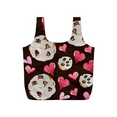 Chocolate Chip Cookies Full Print Recycle Bags (s)