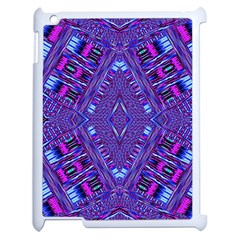 Power Pleight Apple Ipad 2 Case (white) by MRTACPANS