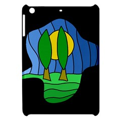 Landscape Apple Ipad Mini Hardshell Case by Valentinaart