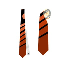 Boat   Red Neckties (one Side)