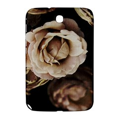 Roses Flowers Samsung Galaxy Note 8 0 N5100 Hardshell Case  by vanessagf