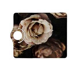 Roses Flowers Kindle Fire Hdx 8 9  Flip 360 Case by vanessagf