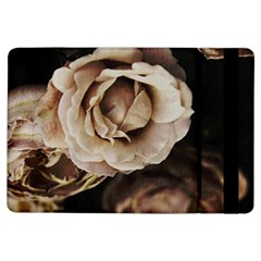 Roses Flowers Ipad Air Flip by vanessagf