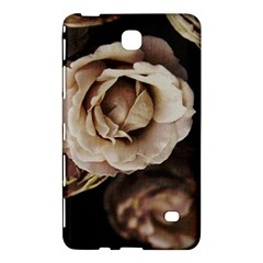 Roses Flowers Samsung Galaxy Tab 4 (7 ) Hardshell Case  by vanessagf