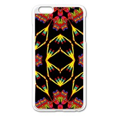 Angel Life Win Apple Iphone 6 Plus/6s Plus Enamel White Case by MRTACPANS