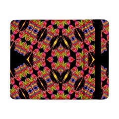Two Heart Samsung Galaxy Tab Pro 8 4  Flip Case by MRTACPANS