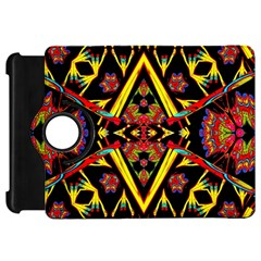 Time Space Kindle Fire Hd Flip 360 Case by MRTACPANS