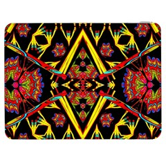 Time Space Samsung Galaxy Tab 7  P1000 Flip Case by MRTACPANS