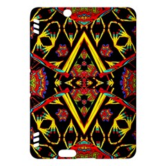 Time Space Kindle Fire Hdx Hardshell Case by MRTACPANS