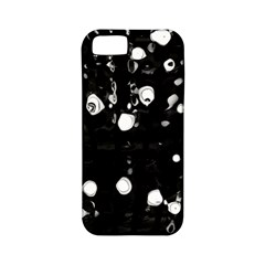 Black Dream  Apple Iphone 5 Classic Hardshell Case (pc+silicone) by Valentinaart