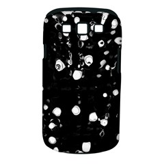 Black dream  Samsung Galaxy S III Classic Hardshell Case (PC+Silicone) by Valentinaart