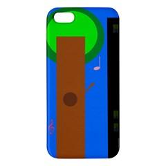 Growing  Iphone 5s/ Se Premium Hardshell Case by Valentinaart