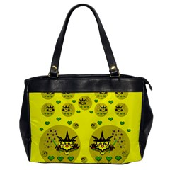 Wizard Mice In Fairy Dust Popart Office Handbags by pepitasart
