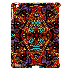 I Am One Apple Ipad 3/4 Hardshell Case (compatible With Smart Cover) by MRTACPANS
