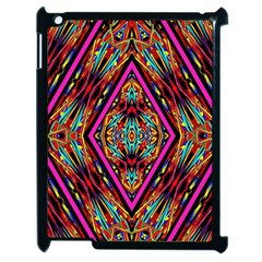 Pick A Number Apple Ipad 2 Case (black) by MRTACPANS