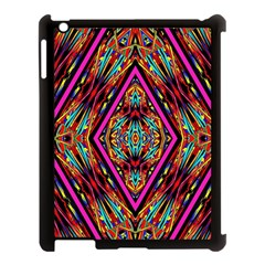 Pick A Number Apple Ipad 3/4 Case (black) by MRTACPANS
