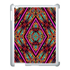 PICK A NUMBER Apple iPad 3/4 Case (White) by MRTACPANS