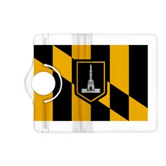 Flag Of Baltimore  Kindle Fire Hd (2013) Flip 360 Case by abbeyz71