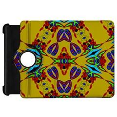 Uk,  (2),u Kindle Fire Hd Flip 360 Case by MRTACPANS