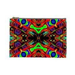 Uk,  (4),ujjollyuj Cosmetic Bag (large)  by MRTACPANS