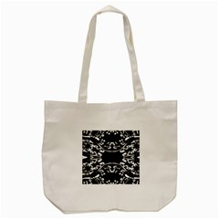 Plight Tote Bag (cream)