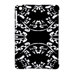 Plight Apple Ipad Mini Hardshell Case (compatible With Smart Cover) by MRTACPANS