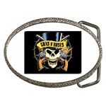 gnr Belt Buckle
