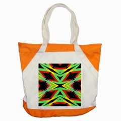 The One Accent Tote Bag