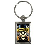 gnr Key Chain (Rectangle)