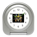 gnr Travel Alarm Clock