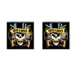 gnr Cufflinks (Square)