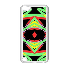 Friday Apple Ipod Touch 5 Case (white) by MRTACPANS