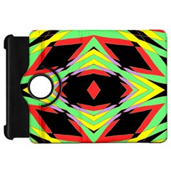 Friday Kindle Fire Hd Flip 360 Case by MRTACPANS