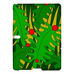 In The Jungle Samsung Galaxy Tab S (10 5 ) Hardshell Case  by Valentinaart