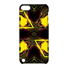 Gtgtj67uj Apple Ipod Touch 5 Hardshell Case With Stand by MRTACPANS