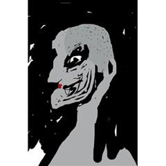 Horror 5 5  X 8 5  Notebooks by Valentinaart