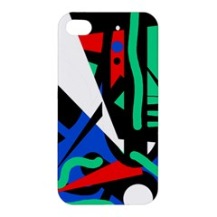 Find Me Apple Iphone 4/4s Hardshell Case by Valentinaart