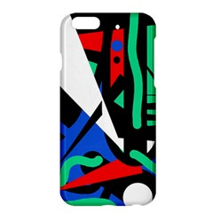 Find Me Apple Iphone 6 Plus/6s Plus Hardshell Case by Valentinaart