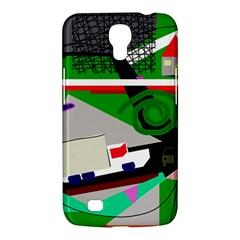 Trip Samsung Galaxy Mega 6 3  I9200 Hardshell Case by Valentinaart