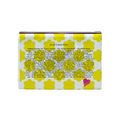 By Chaviva   Cosmetic Bag (medium)   Emttrni90y4w   Www Artscow Com Back