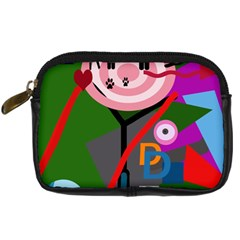 Party Digital Camera Cases by Valentinaart