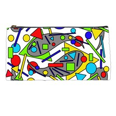Find It Pencil Cases by Valentinaart